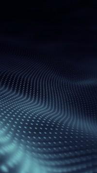 3D Digital Wave