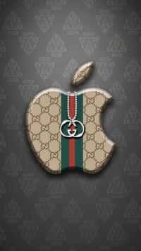 Apple Gucci