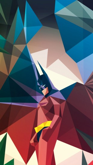 Batman Jim Brazier Illustrations