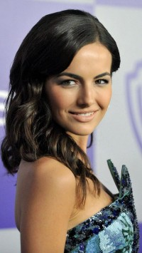 Camilla Belle Smile