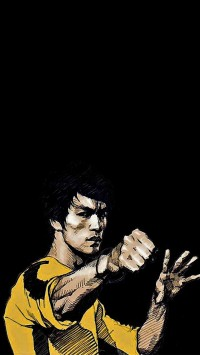 Chinese Martial Arts Bruce Lee