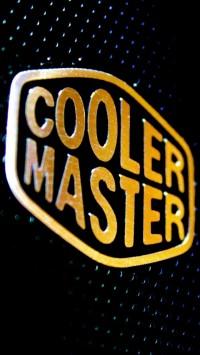 Cooler Master Black
