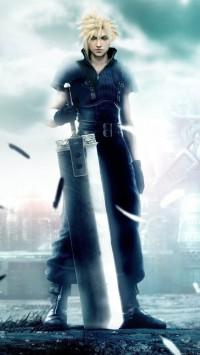 Final Fantasy Boy