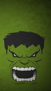 Green Hulk