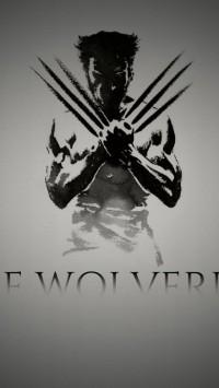 Hugh Jackman Wolverine Sketch