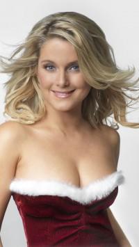 Jeanette Biedermann Smile