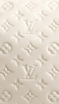 Loui Vuitton White