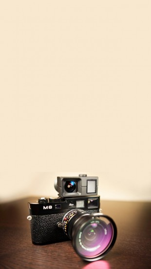 M8 Analog Camera