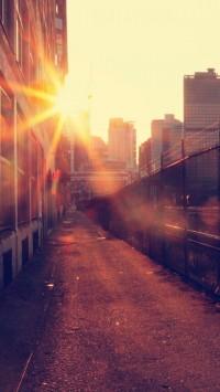 Morning City Railway