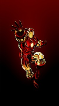Red Ironman
