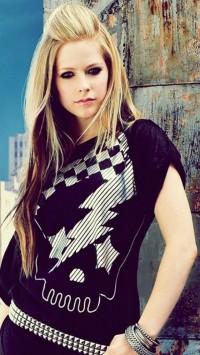 Rock Avril Lavigne