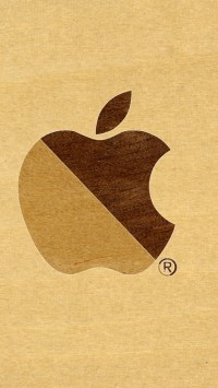 Two Color Apple