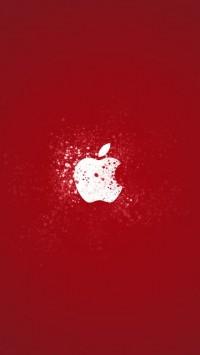 Apple Graffiti