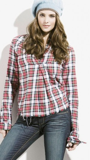 Ashley Greene Superb