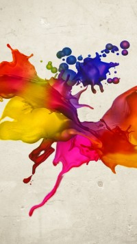 Colors Spray