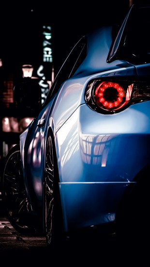 Gran Turismo 5 Subaru BRZ