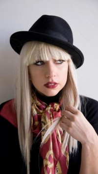 Lady Gaga Beautiful
