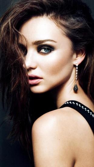Miranda Kerr Victoria's Secret Model