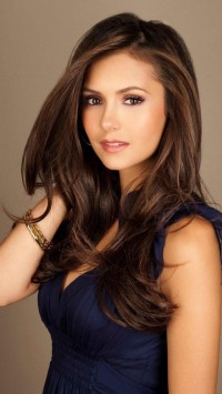 Nina Dobrev Actress The Vampire Diaries