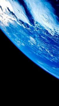 Our Blue Planet