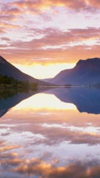 Sunrise Norway