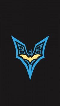 Super Batman Logo