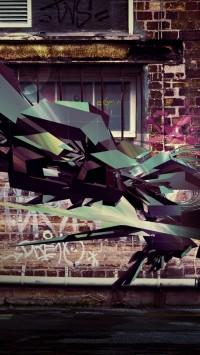 Urban Digital Art