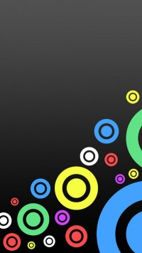 Colorful Circles