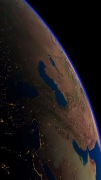 Electricity Planet Europe Orbit