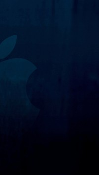 Hidden Apple