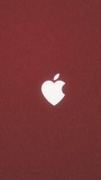 Mac Love Red