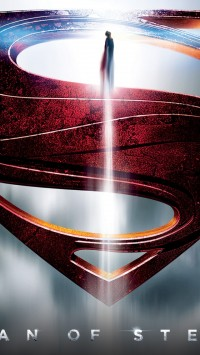 Man Of Steel Emblem