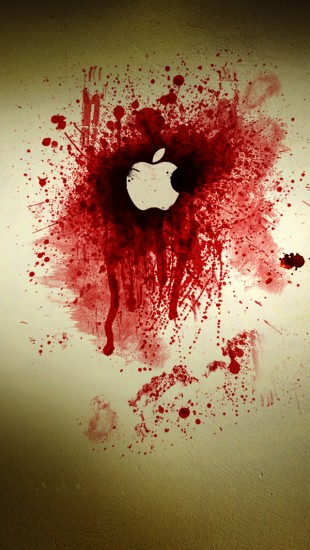 Dexter Apple Logo