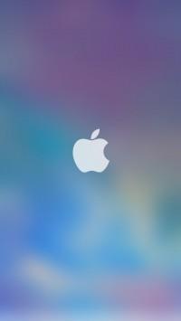 BlurPle iPhone 5