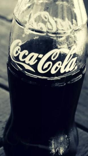 Coke Bottle