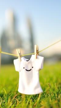 Cute Smile T-shirt