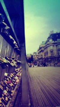 Love Concentric Lock