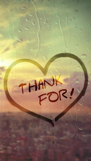 Love Thank