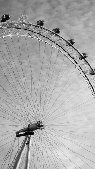 Sky Scraping Wheel