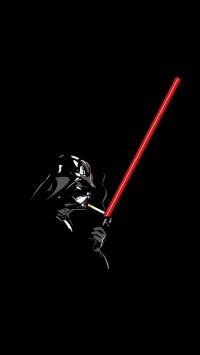 Star Wars Smoking