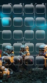 Stormtrooper iPhone5
