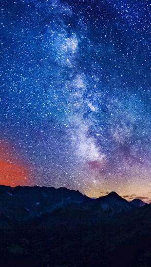 Amazing Milky Way