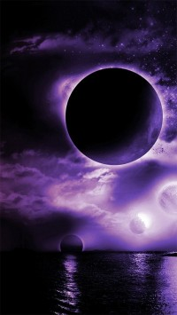 Dark Fantasy Space