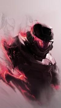 Halo Artwork