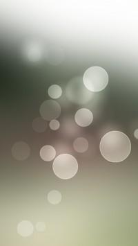 Pixels Light Spots