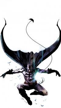 Batman The Black Mirror