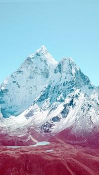 Default Mountains