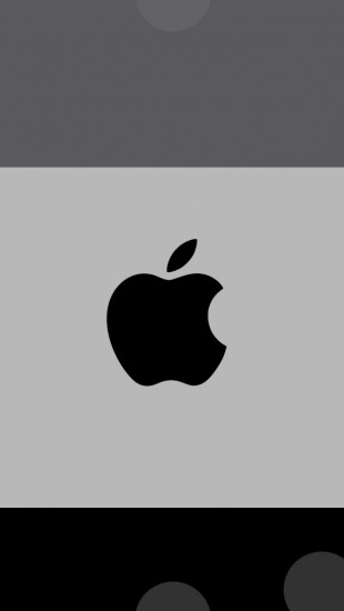 Greyscale lockscreen iOS 7