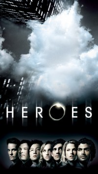 Heroes-TV-series
