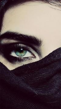 Hide Green Eyes
